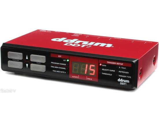 ddrum DDTI Trigger Interface