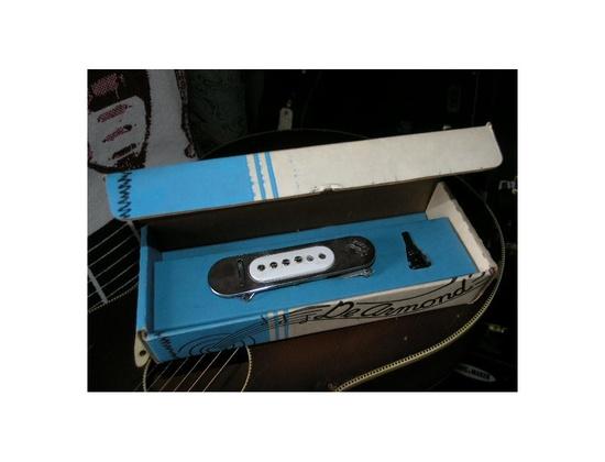 dearmond 210 acoustic guitar soundhole pickup reviews prices equipboard. Black Bedroom Furniture Sets. Home Design Ideas
