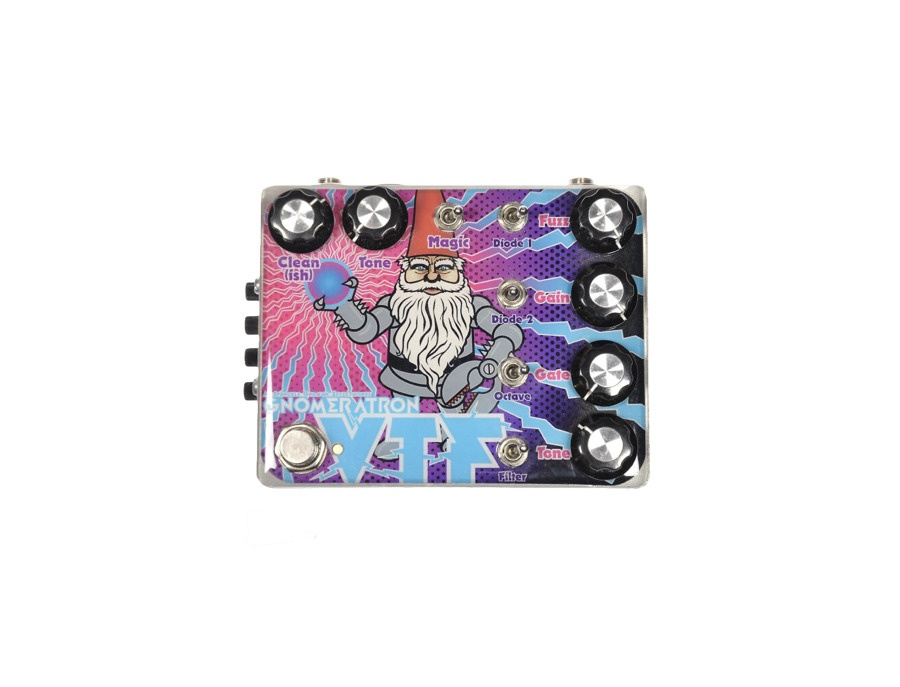Gnomeratron VTF Guitar Effects Pedal