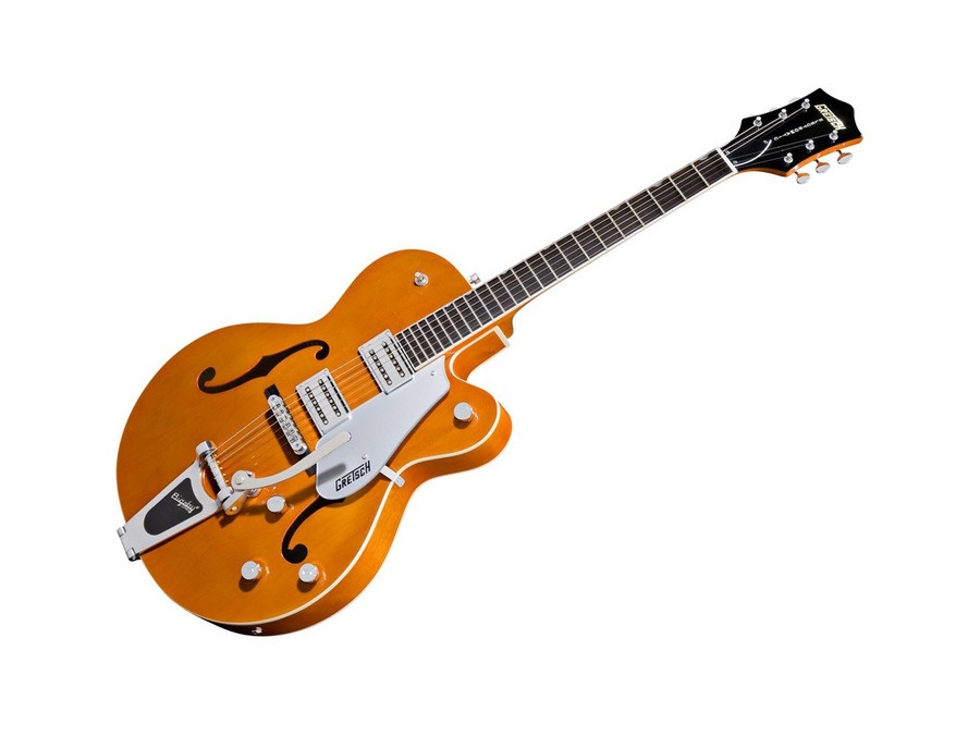 Gretsch electromatic g5120 orange xl