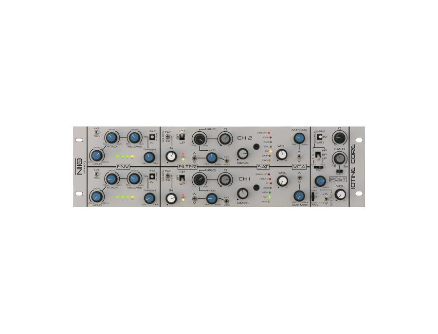 Niio analog iotine core multi layer sound processor xl