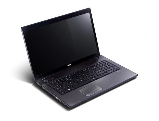 Acer Aspire 5741G