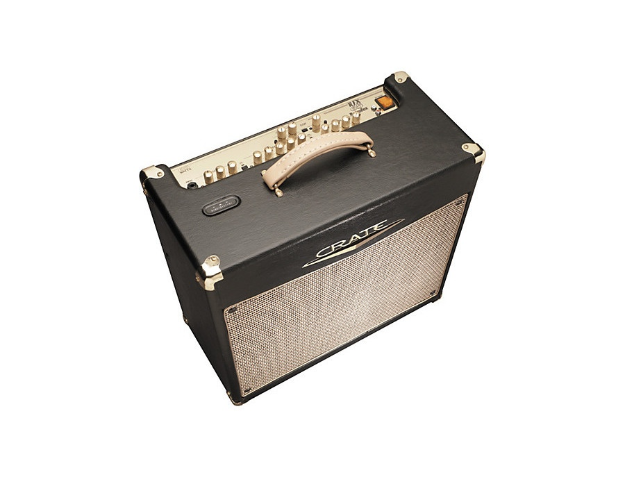 crate rfx65 combo amp reviews prices equipboard. Black Bedroom Furniture Sets. Home Design Ideas