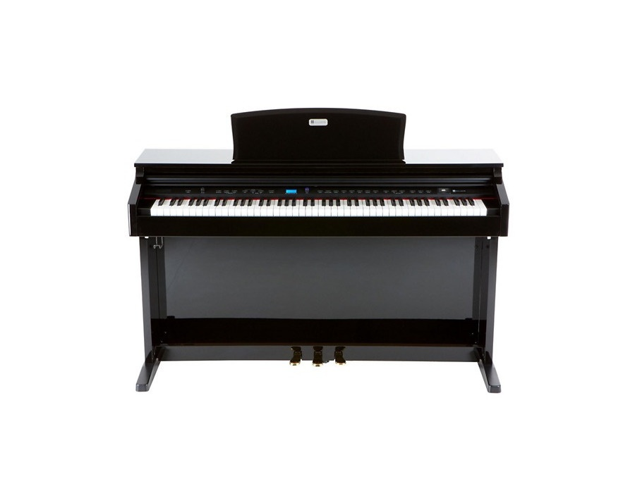 williams overture 2 88 key console digital piano reviews prices equipboard. Black Bedroom Furniture Sets. Home Design Ideas