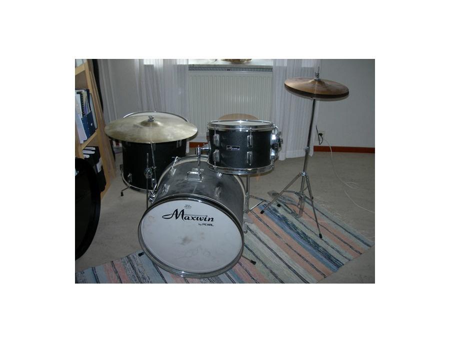 Pearl maxwin xl
