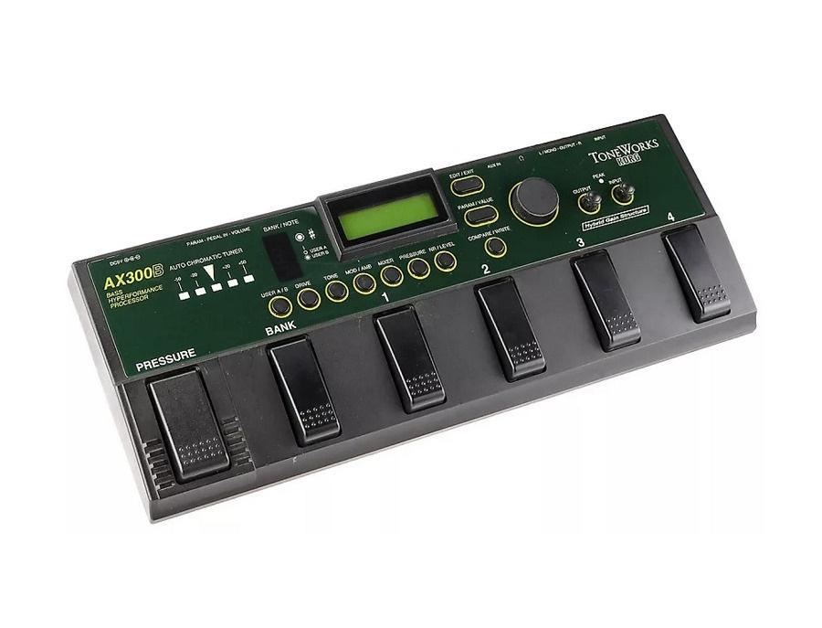 Korg ToneWorks AX300B