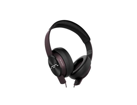 SOL Republic Master Tracks XC Calvin Harris-tuned Headphones