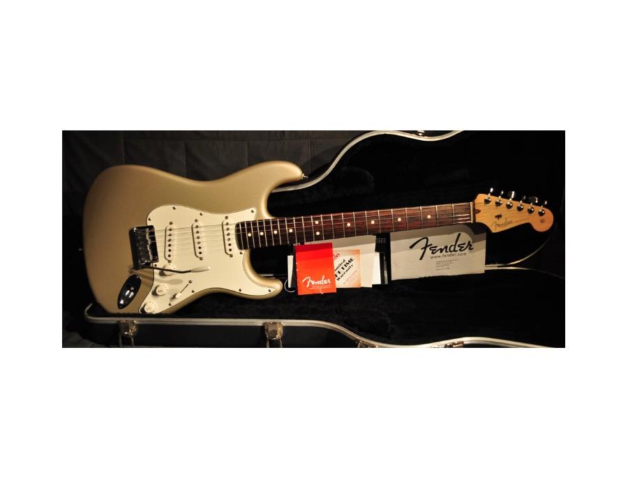 Fender 2006 american standard stratocaster xl