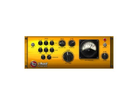 IK Multimedia Classic T-RackS Multi-band Limiter