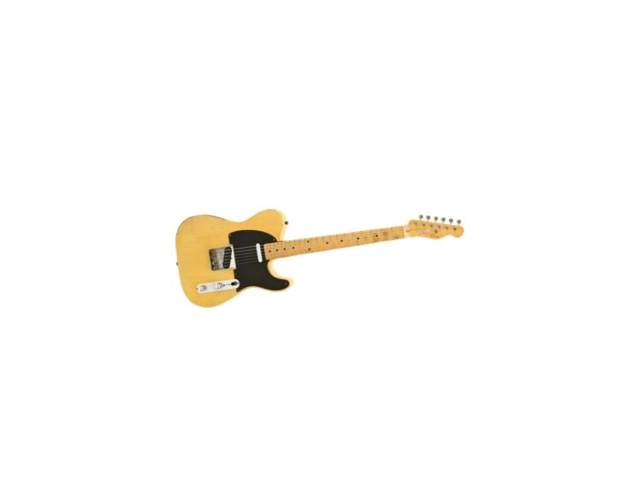 Fender 1954 Telecaster Electric Guitar