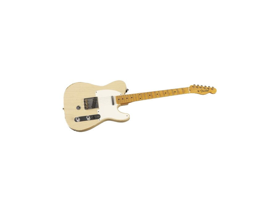 B Bender Guitar >> Fender 1959 Telecaster B Bender Electric Guitar Reviews Prices
