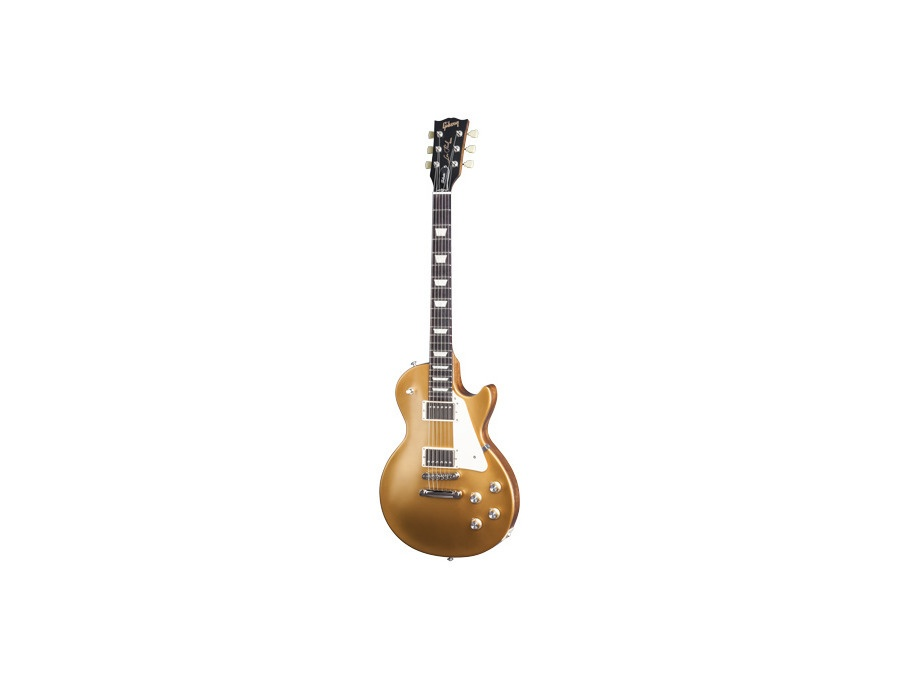 gibson les paul tribute 2017 t goldtop reviews prices equipboard. Black Bedroom Furniture Sets. Home Design Ideas