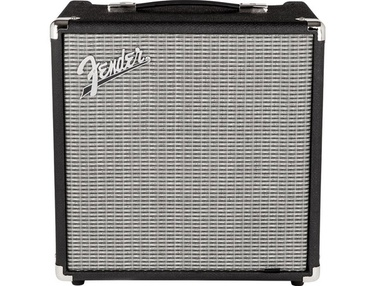 Fender Rumble 25 Combo Amp