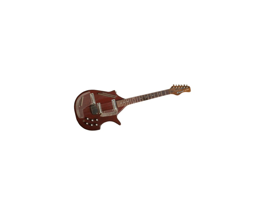 Coral 3S19 Electric Sitar