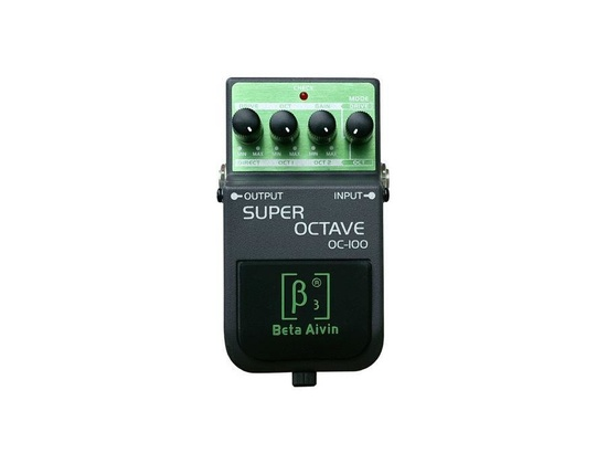 Beta Aivin OC-100 Super Octave
