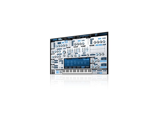 Sonic Academy ANA Software Synth