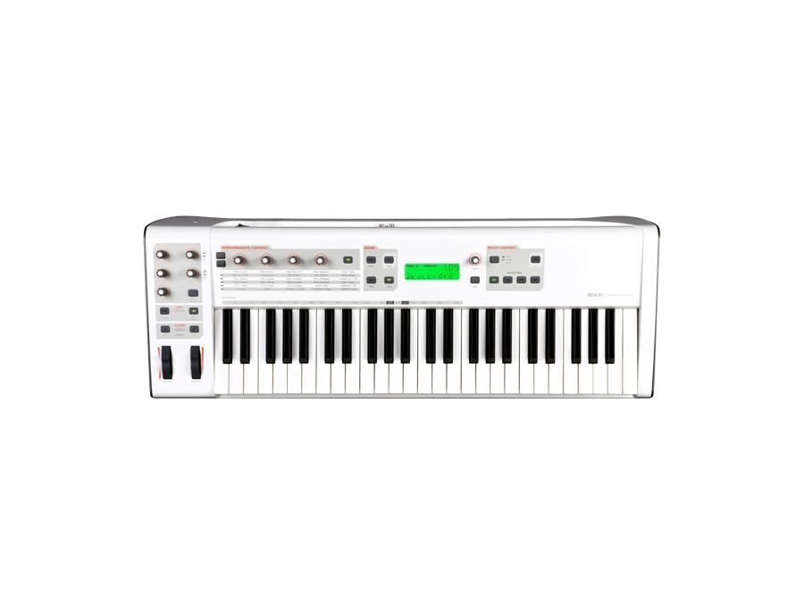 M-Audio Venom Analog Modeling Synthesizer Keyboard