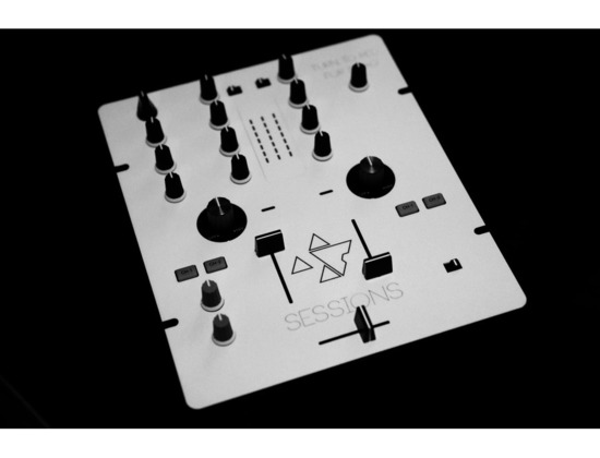 Pioneer DJM-250 DJ Mixer (Hive Sessions Edition)