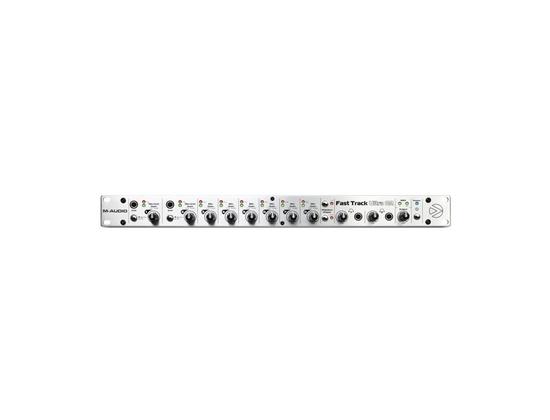 M-Audio Fast Track Ultra 8R USB 2.0 Audio Interface