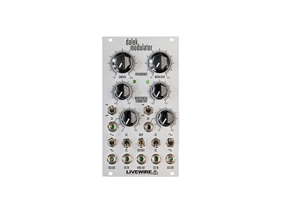 Livewire Dalek Modulator