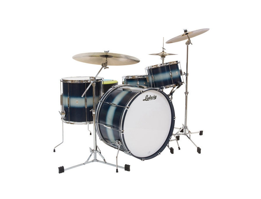 Ludwig Super Classic Drum Set