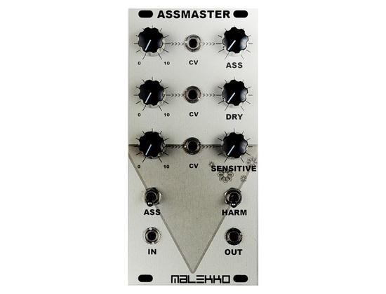 Malekko - Assmaster