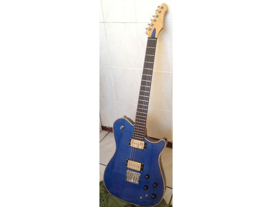 West Guitar #1