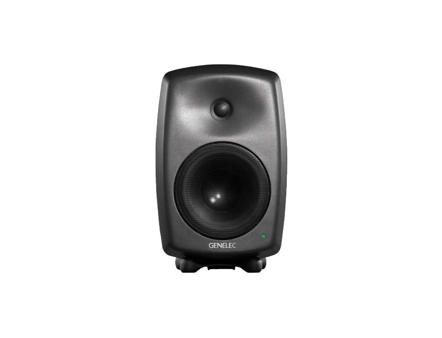 Genelec 8040a studio monitor speaker xl
