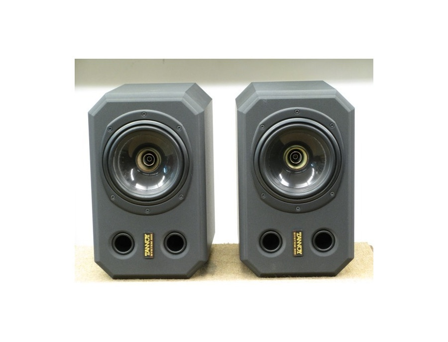 Tannoy system 600 studio monitors reviews prices for Yamaha hs80 vs hs8