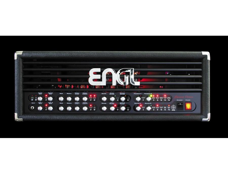 Engl special edition e670 xl