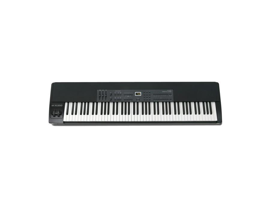 M-Audio ProKeys 88 Stage Piano and MIDI Controller