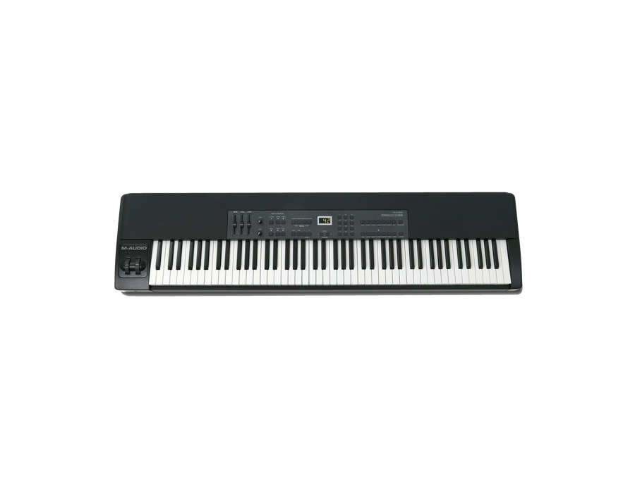 M-Audio ProKeys 88 Stage Piano and MIDI Controller
