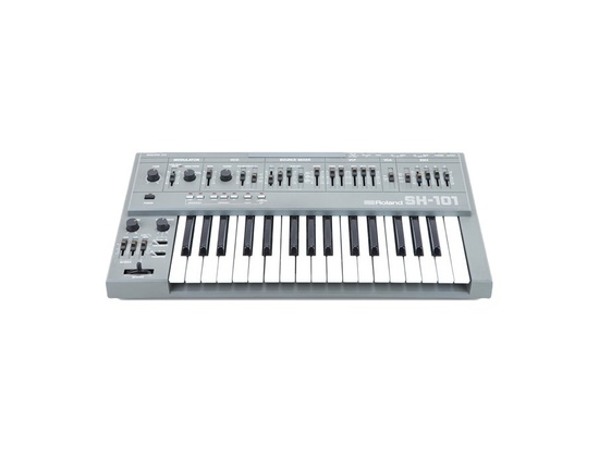 Roland SH-101 Synthesizer