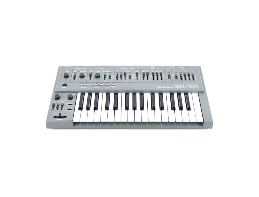 Roland sh 101 synthesizer xl