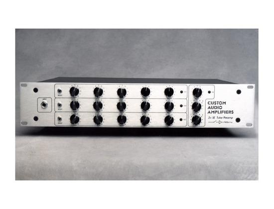 Custom Audio Electronics CAE 3+ SE