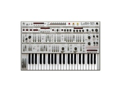 D16 group lush 101 software synthesizer s