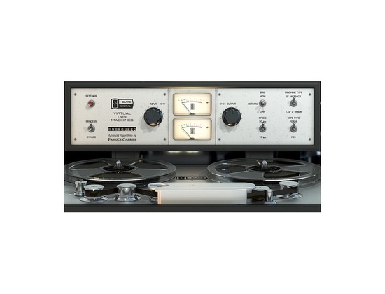 Slate Digital Virtual Tape Machines Plugin Reviews ...