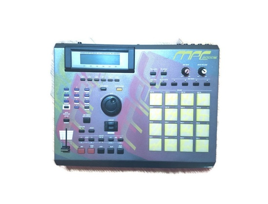 Akai MPC2000XL SE1 Special Limited Edition
