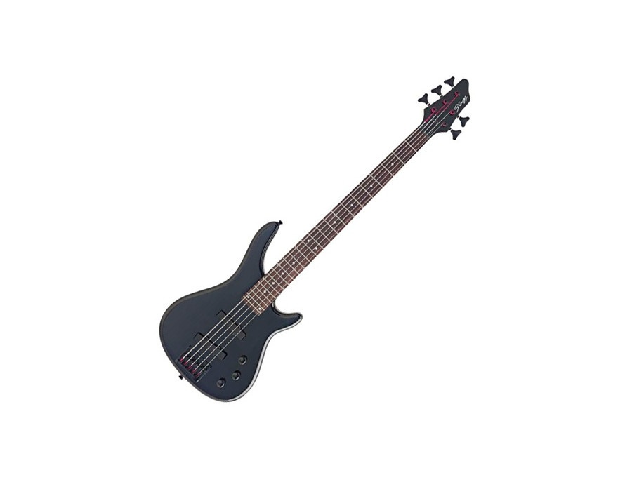 Stagg Bass Fusion