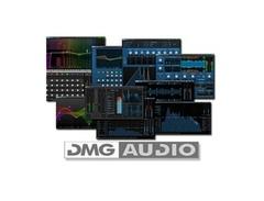 Dmg audio bundle s