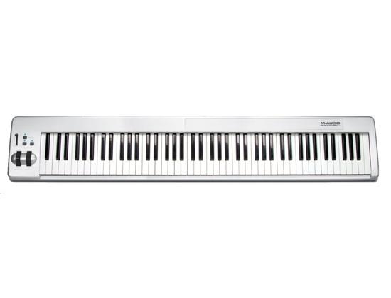 M-Audio Keystation 88es MIDI Controller
