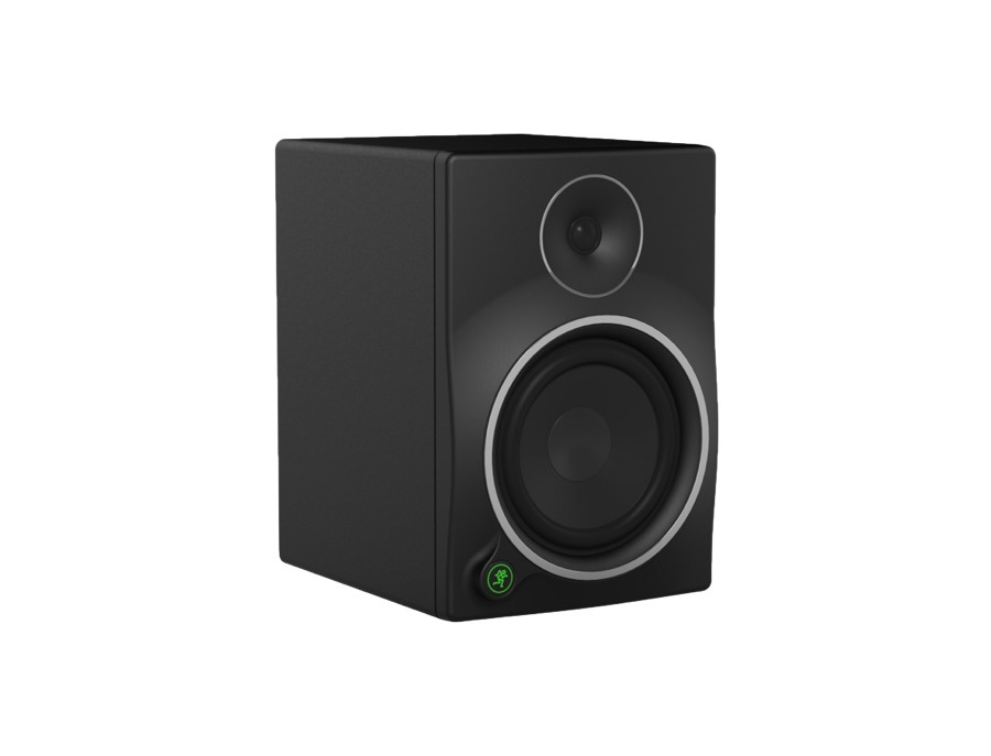 mackie mr8 mk3 studio monitor reviews prices equipboard. Black Bedroom Furniture Sets. Home Design Ideas