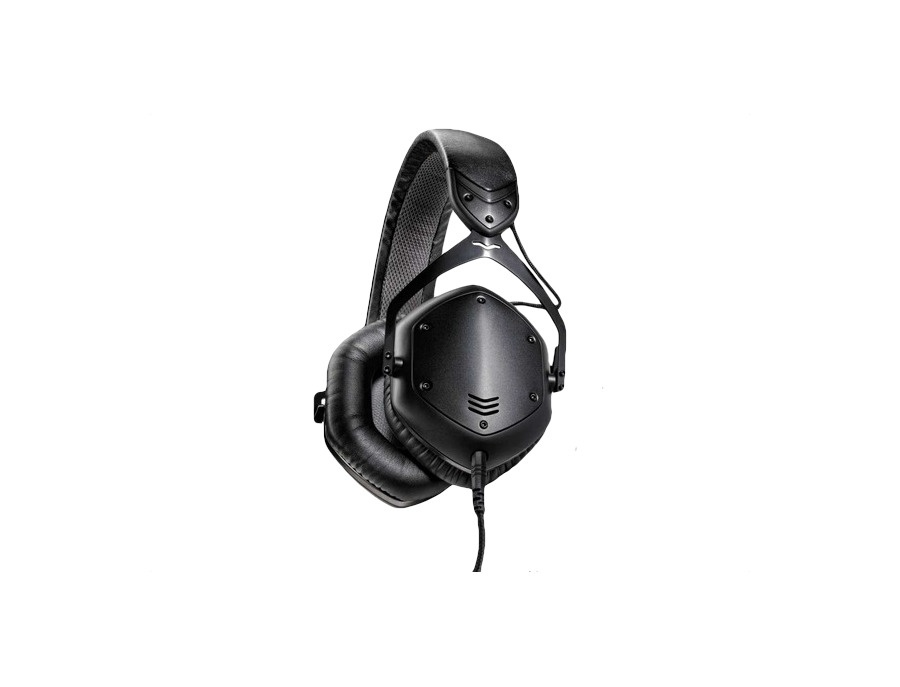 V-Moda Crossfade LP2 Over-Ear Headphones