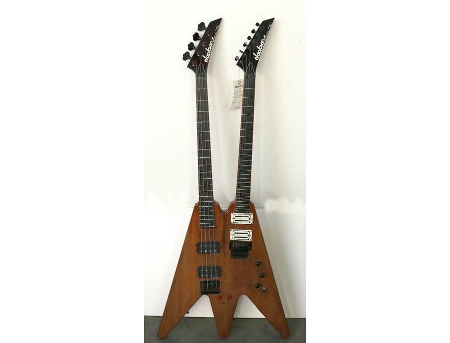 Flying W Guitar : jackson custom flying w guitar bass reviews prices equipboard ~ Hamham.info Haus und Dekorationen