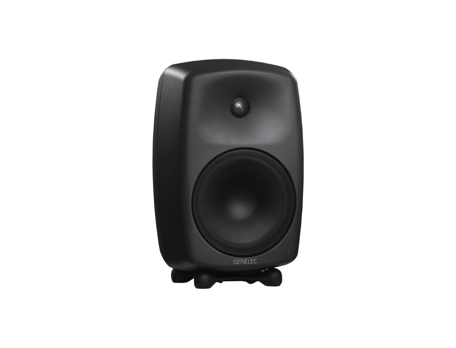 Genelec 8050A Bi-Amplified Studio Monitor