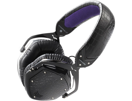 V-Moda Crossfade LP Over-Ear Headphones