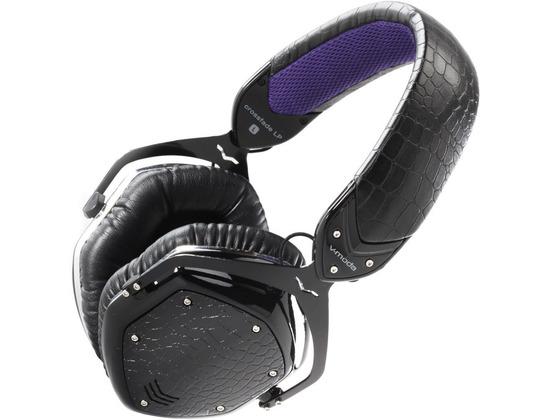 V-Moda Crossfade LP Over-Ear Headphones