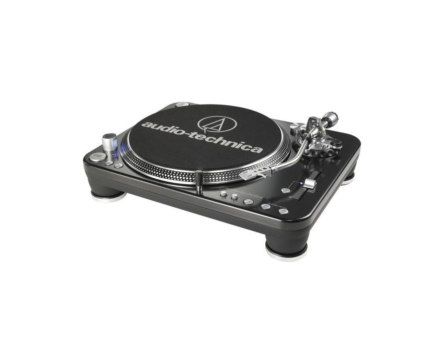 Audio technica at lp1240 usb direct drive dj turntable xl