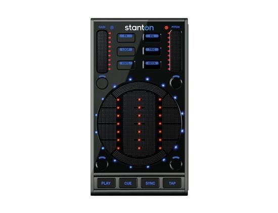 Stanton SCS3D DaScratch Digital DJ Control Surface