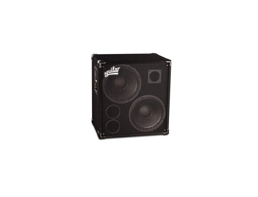 Aguilar gs 212 bass cabinet xl